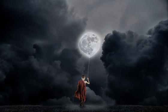 Какой сегодня лунный день: лунный календарь 17 апреля
