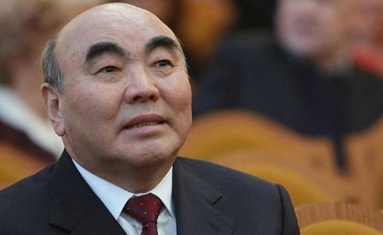 Аскар Акаев хочет вернуться: Генпрокуратура Кыргызстана сделала заявление