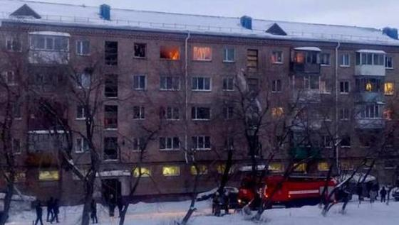 Фото: Петропавловск.news