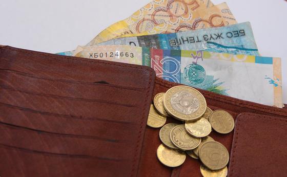 42 500 тенге за две минуты: история подачи заявки на соцвыплаты