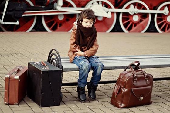 Как отправить в поездку ребенка без родителей по Казахстану и за рубеж