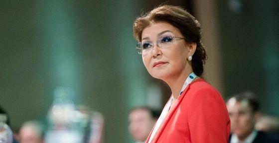 Дарига Назарбаева затронула вопрос о конфликте интересов в Минфине