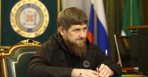 Кадыров Біріккен Ұлттар Ұйымын АҚШ билігін жазалауға шақырды