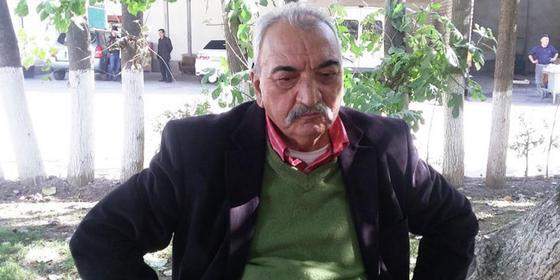 "Умер ""таджикский Сталин"" Исо Абдурашидов"