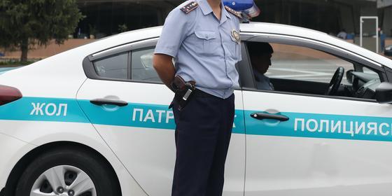 Мужчина лишился прав на 7 лет, празднуя покупку автомобиля в Петропавловске