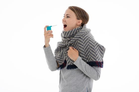 Как лечить ларингит в домашних условиях