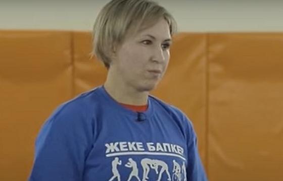 Гюзель Манюрова