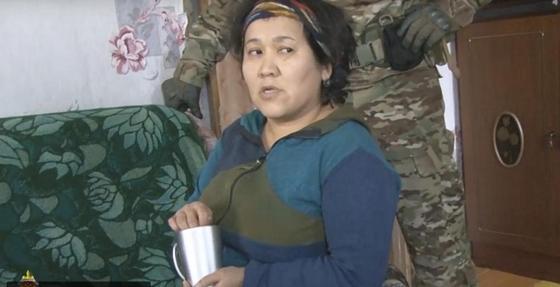 Сектантки из Казахстана зомбировали людей и избивали их камчей в России