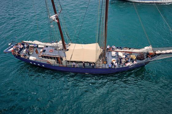 35 дней в открытом море: моряки из Аргентины заразились CoViD-19