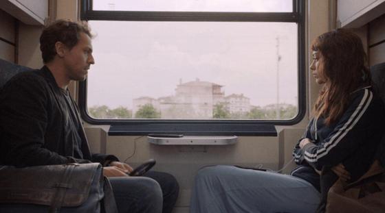 Кадр из фильма «Билет в одно завтра»