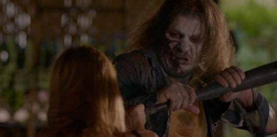 Кадр из фильма «Мертвая земля»