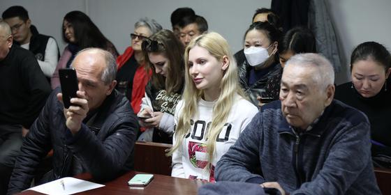 Обвиненного в избиении жены Бауыржана Ашигалиева признали невиновным