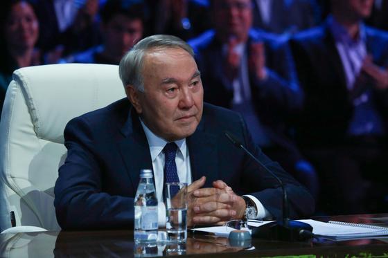 «Его предавали»: Масимов рассказал о переживаниях Назарбаева