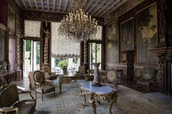 """Украинский миллиардер купил """"самый дорогой дом на планете"""""""