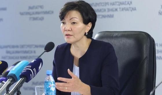Светлана Жақыпова, фото: kp.kz