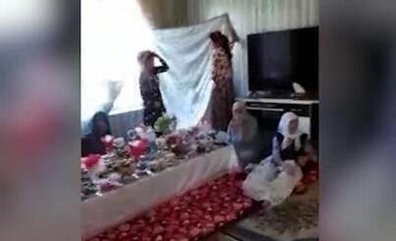 Три свадебных тоя во время карантина прервали в Туркестанской области