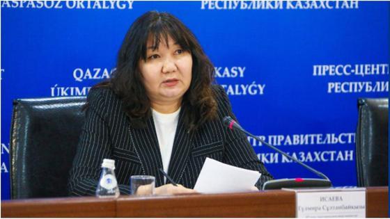 В 2018 году Казахстан перевыполнил план по экспорту продукции АПК