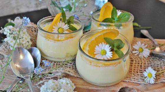Как приготовить лимонный курд: простой рецепт пошагово