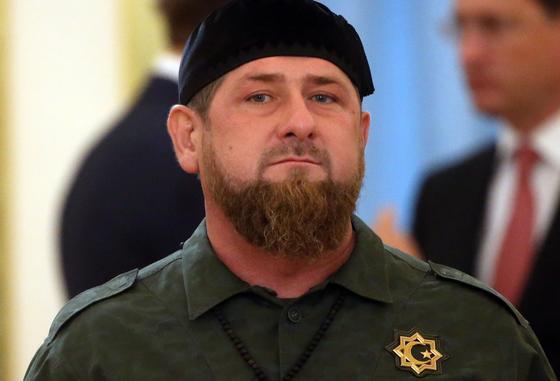 Кадыров заявил, что достоин Нобелевской премии за борьбу с терроризмом