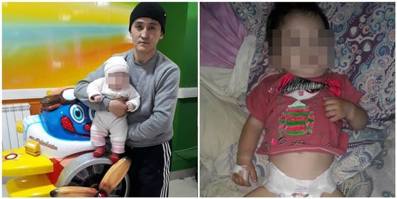 """""""Простите молодого врача"""": 11-месячная девочка умерла в больнице в Караганде"""