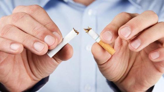 Курение планируют объявить нелегальным в России