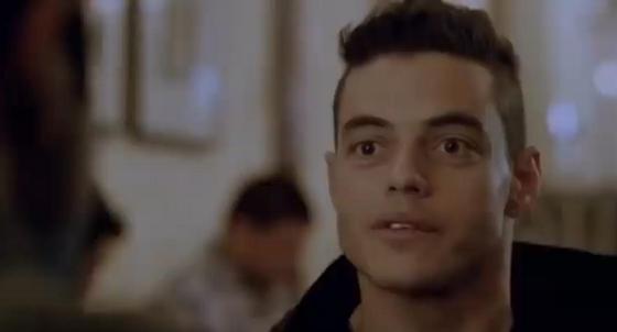 Рами Малек: фильмы и сериалы с участием актера