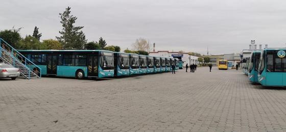 Фото: Қарағанды әкімдігі