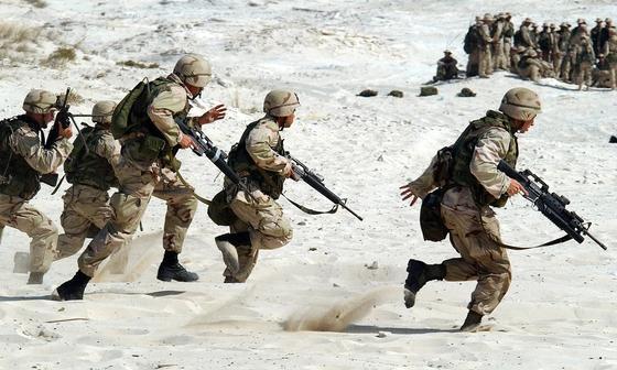 Историческое соглашение: США и талибы договорились о сроках вывода американских войск из Афганистана