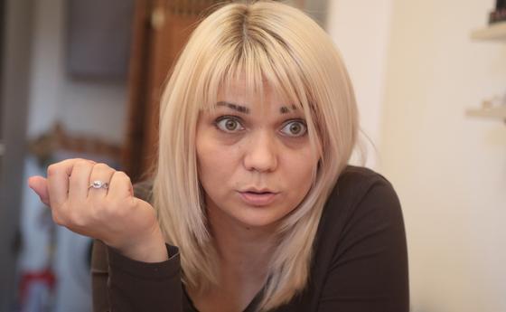 """""""Я в шоке"""": Наталья Слекишина об освобождении насильника по УДО"""