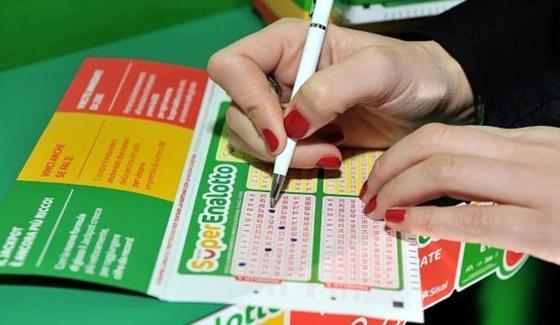 Итальянская лотерея разыгрывает €171.2 млн, казахстанцы могут участвовать в розыгрыше