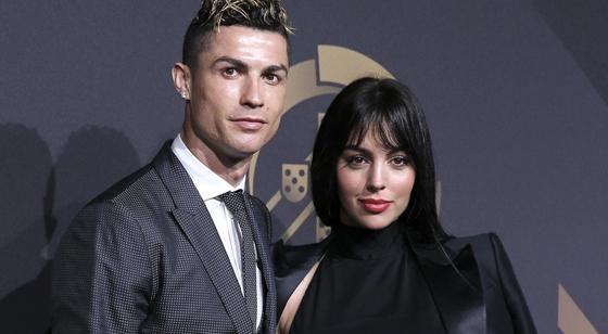 Девушка Роналду рассказала, как познакомилась с футболистом