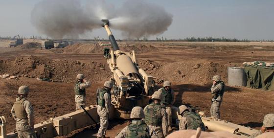 Беспилотники, артиллерия и танки: Израиль и сектор Газа обменялись ударами