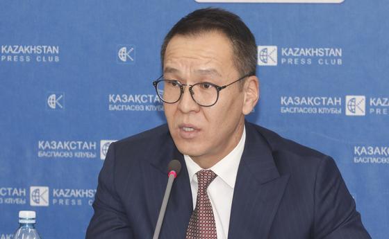 """Председателя совета директоров """"Алматыметрокурылыс"""" отпустили под залог"""