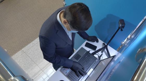 Байбек проголосовал на праймериз