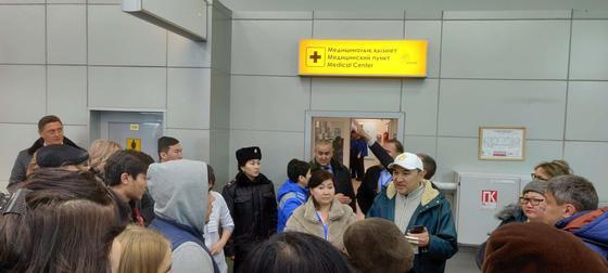 Что происходит после крушения самолета Bek Air
