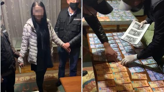 Студентку пытались продать в секс-рабство за миллион тенге