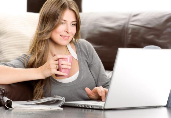 Работа через интернет без вложений на дому
