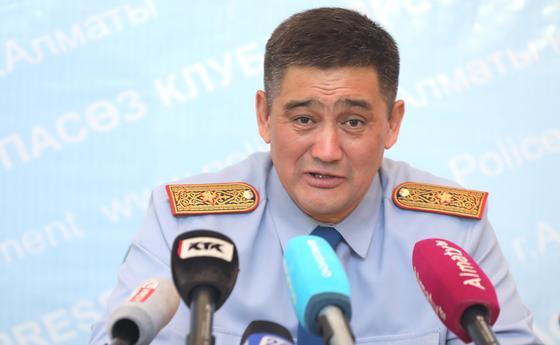 Фото: Алматы қаласының әкімдігі