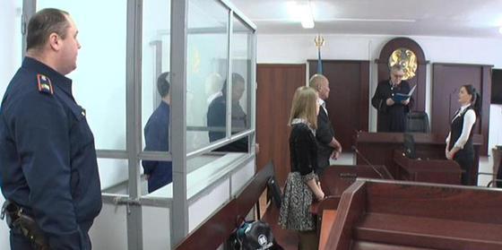 Попросили сигарету: молодого парня осудили за убийство в Павлодаре