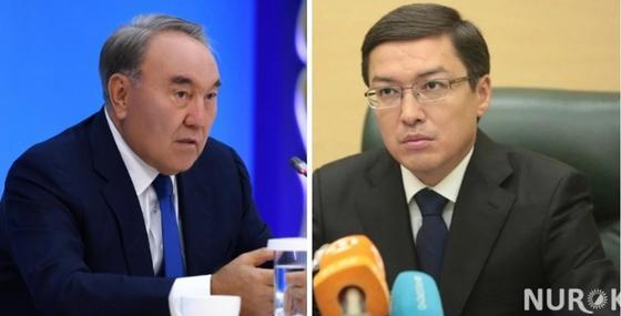 Назарбаев - Акишеву: Мы плохо руководили – деньги уничтожены