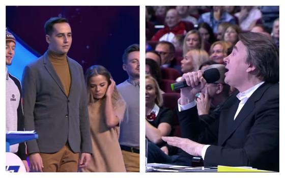 Зрители освистали жюри в финале высшей лиги КВН (видео)
