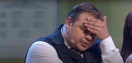 «Дизель-шоу» актеры: Евгений Никишин