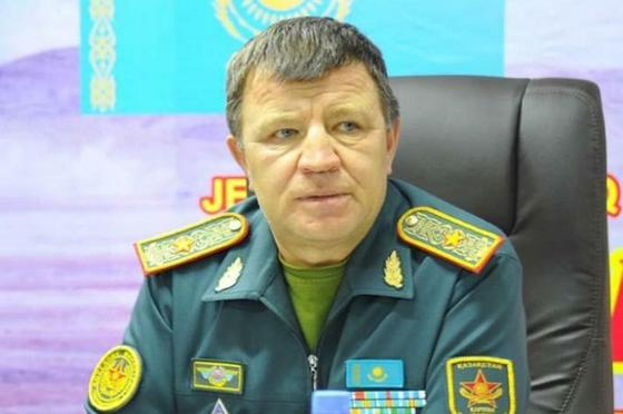 Қайрат Көпбаев