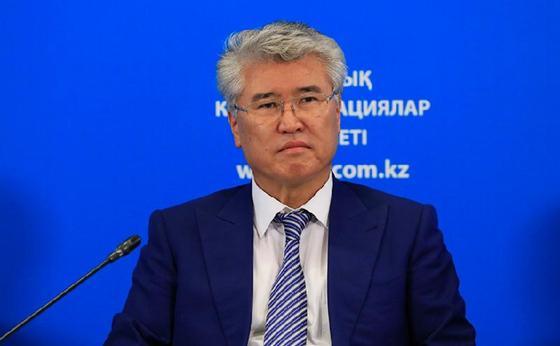 Арыстанбек Мұхамедиұлы. Фото: news2world.net