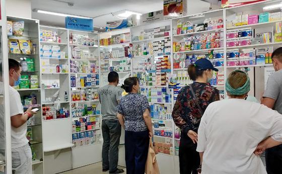 Аптекарей уличили в необоснованном завышении цен на лекарства в Туркестанской области