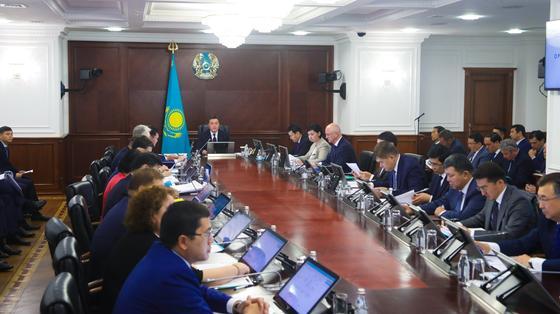Новое направление социальной работы казахстанских компаний