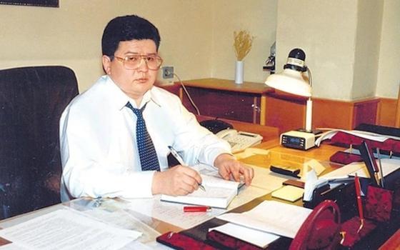 Алматы орталық ауруханасының бас дәрігері тұтқындалды