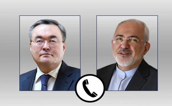 Обострение конфликта на Ближнем Востоке: глава МИД Казахстана сделал заявление