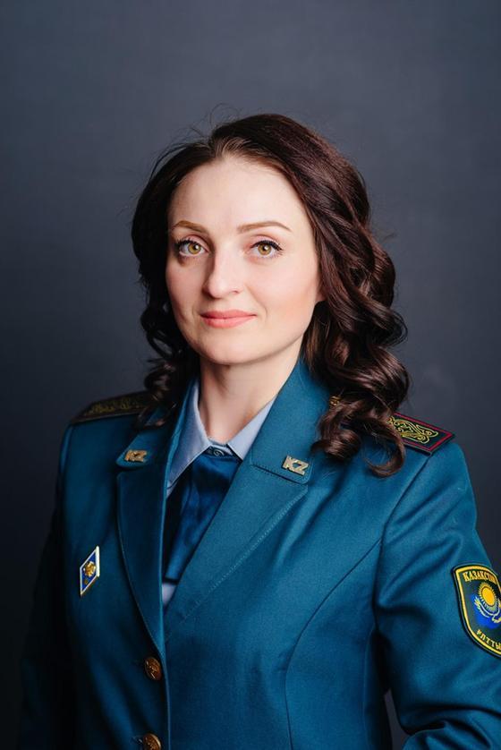 Борсай Оксана Сергеевна