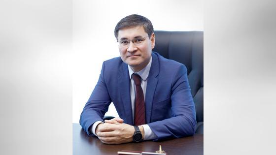 Кемелбек Ойшыбаев назначен вице-министром информации и общественного развития